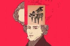Co by było, gdyby Chopin musiał sprzątać w szopie? Tak fundacja EFC chce zachęcić do wspierania młodych i zdolnych