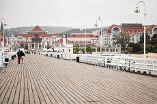 Władze Sopotu po rajdzie szaleńca chcą wprowadzić płatne wejścia na molo nocą