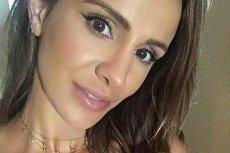 Sara Boruc pójdzie z mężem do urn wyborczych.