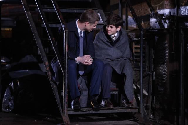 Gotham - nowy serialowy hit