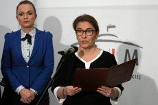 Agnieszka Kaczmarska dostała od początku roku prawie 31 tys. zł premii.