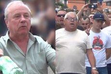 Policjanci z Białegostoku opublikowali zdjęcia kolejnych mężczyzn podejrzewanych o zakłócanie Marszu Równości.