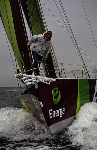 Jacht Energa Zbigniew Gutkowski