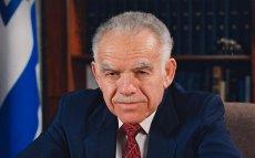 Icchak Szamir był dwa razy  premierem Izraela