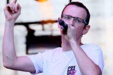 Dawid Korczak uczy religii i nagrywa chrześcijański rap, marzy o wydaniu płyty