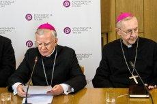 Wielu internautów jest oburzonych po dzisiejszej konferencji Episkopatu.