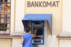 Gdyby Polacy zaczęli szturmować bankomaty w celu wypłacenia swoich oszczędności, mogłoby dojść do paraliżu systemu zasilania bankomatów.