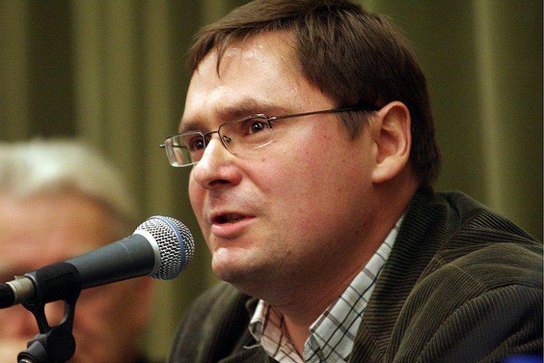 Tomasz Terlikowski skandalem nazywa finansowanie zabiegu in vitro z budżetu państwa, co zaproponował premier Donald Tusk