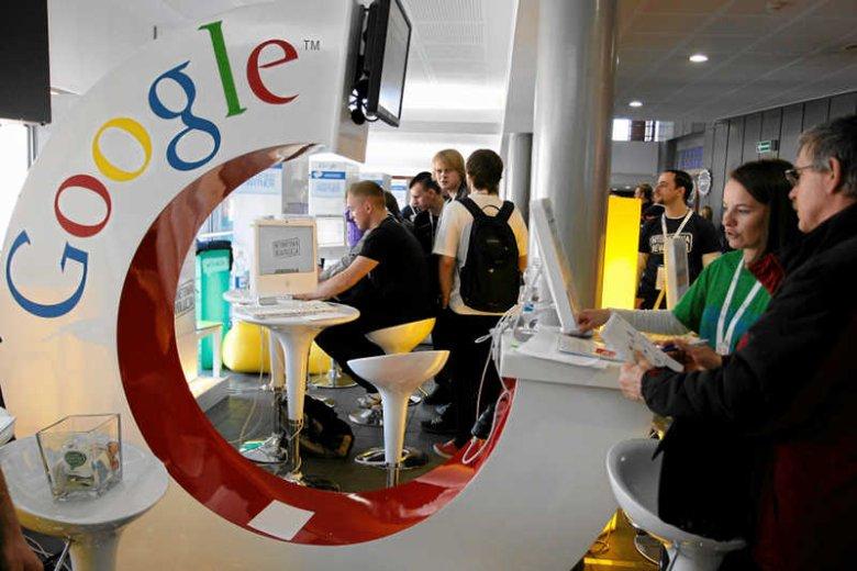 Google unika płacenia podatków w Europie, ale David Cameron chce to zmienić.