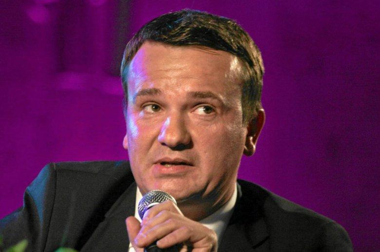 Andrzej Stankiewicz stracił felietony w Polskim Radiu 24.