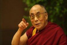 Dalajlama XIV udzielił kontrowersyjnego wywiadu dla BBC