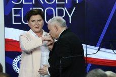 Beata Szydło nie została szefową komisji w PE, choć nie miała konkurentów.