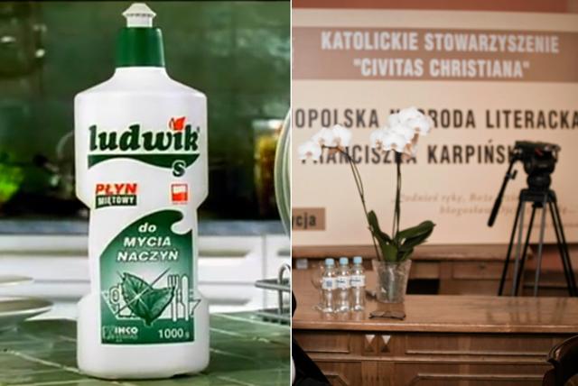 Czy Ludwik to czysty biznes?