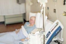 Wielu pacjentów onkologicznych w Polsce nie ma dostępu do najnowszych terapii.