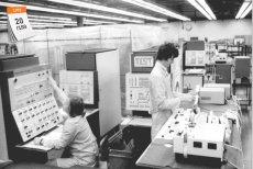 Pierwsze komputery zajmowały całe pokoje. Maszyna Jacka Karpińskiego miał ważyć zaledwie 35 kg