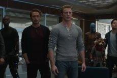 """""""Avengers: Koniec gry"""" to jeden z najbardziej oczekiwanych filmów tego roku"""