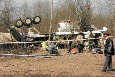 Brytyjczycy mają dostarczyć dowodów na zamach w Smoleńsku. Polski rząd zapłaci im za poszukiwania trotylu