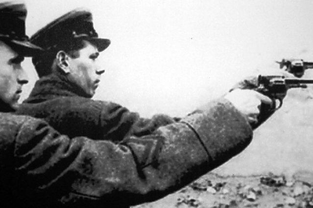 W latach 1937-1938 Polacy ginęli w Związku Sowieckim tylko dlatego, że byli Polakami.
