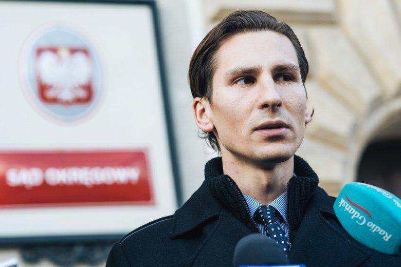 Kacper Płażyński został kandydatem PiS na prezydenta w Gdańsku w zbliżających się wyborach samorządowych.