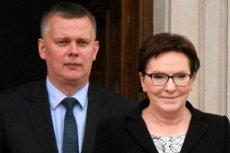 Wicepremier Tomasz Siemoniak marzy o koalicji PO-Nowoczesna-PSL