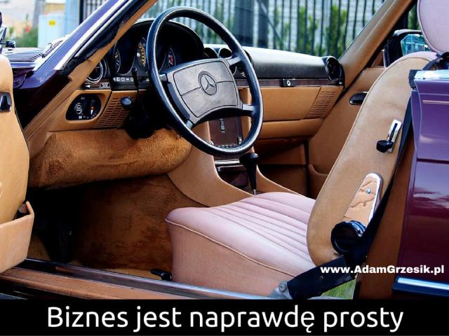 http://adamgrzesik.pl