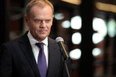 Donald Tusk kandydatem na prezydenta? W PO zaczęły się  przymiarki.
