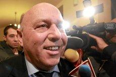 Grzegorz Lato, szef PZPN na kolejną kadencję?