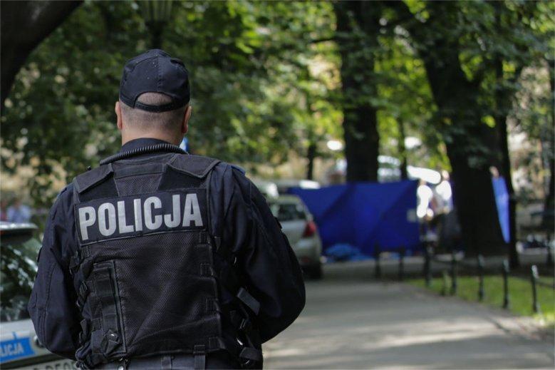 Policja szukając zabójcy Kristiny D. wpadła na ślad pedofila.