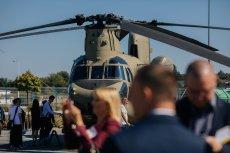 Salon Obronny w Targach Kielce to okazja, by zobaczyć najbardziej efektowny sprzęt wojskowy.