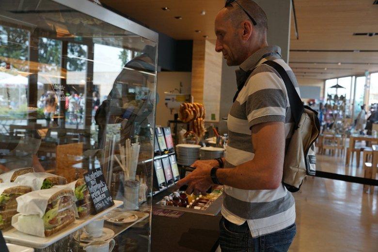 W pełni automatyczne restauracje to przyszłość branży gastronomicznej?
