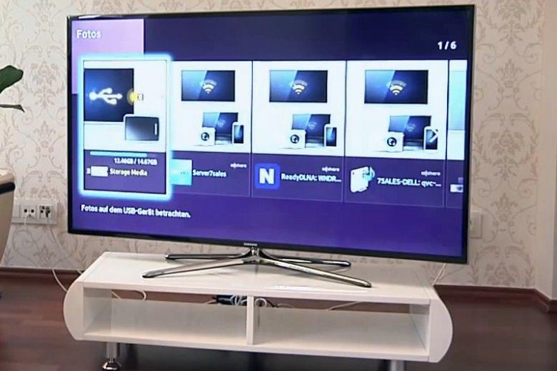 Telewizor Samsung J5670