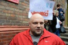 Arkadiusz Kraska w maju wyszedł na wolność. Teraz proces w jego sprawie może toczyć się od nowa.
