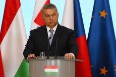 Premier Węgier Viktor Orban o nieobecności przedstawiciela z Polski w Jerozolimie.