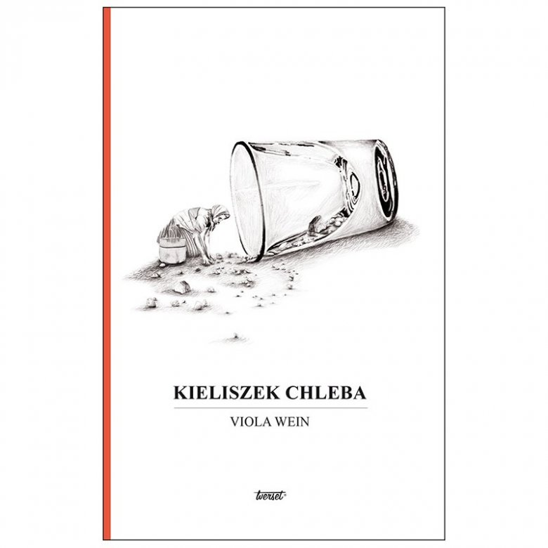 Viola Wein Kieliszek chleba