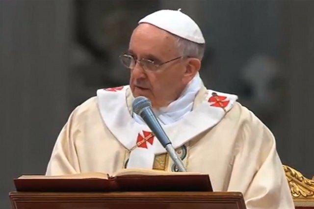 Papież Franciszek ma przyjechać do Polski w 2016 roku