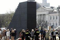 Nieco, że pomnik ofiar katastrofy smoleńskiej kosztował więcej niż było w planach, to jeszcze brakuje pieniędzy na pomnik Lecha Kaczyńskiego.