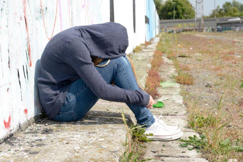O wielu próbach samobójczych swoich dzieci rodzice nawet nie wiedzą.