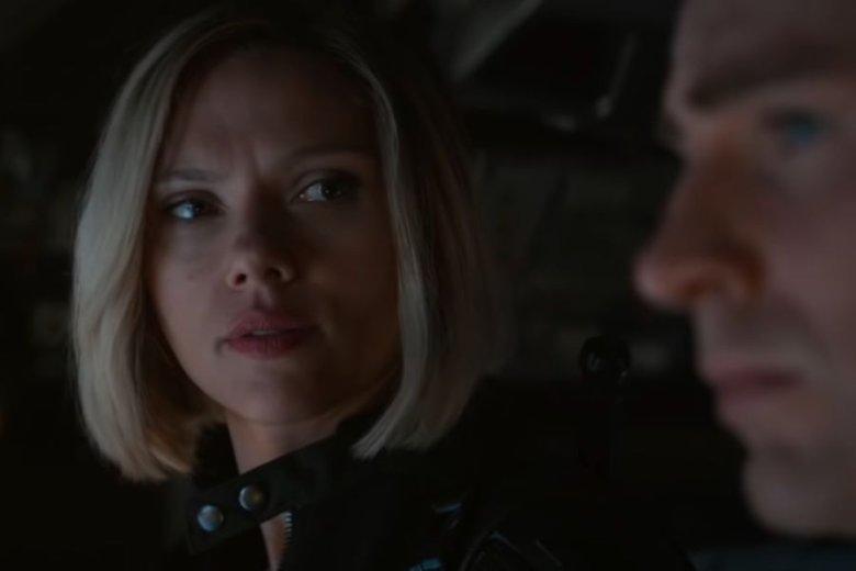 """Trailer do czwartej części """"Avengersów"""" zelektryzował fanów serii"""