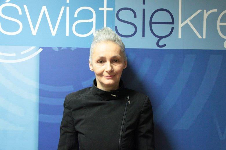 Barbara Łucja Bencik