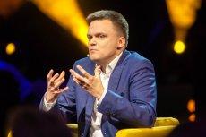 Gdańscy radni PiS pytają kto finansował konwencję Szymona Hołowni w Teatrze Szekspirowskim.