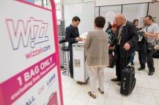 Skandal na lotnisku w Liverpoolu. Pracownice linii lotniczych Wizzair zwyzywały Polkę.