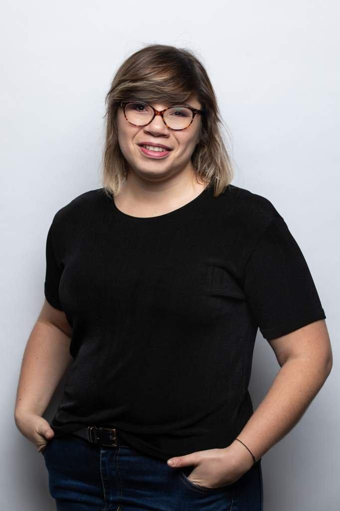 Agnieszka Wasilewska, Liderka projektu Helpers' Generation