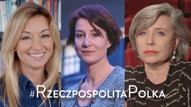 #RzeczpospolitaPolka