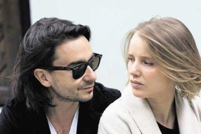 Maciej Bochniak i Joanna Kulig wkrótce zostaną rodzicami.