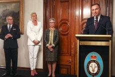 Pierwszy dzień wizyty prezydenta RP w Australii.