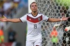 Niemcy mistrzami świata. Wygrali z Argentyną 1:0.