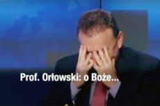 Prof. Witold Orłowski nie mógł opanować śmiechu po tym, gdy usłyszał co o polskiej gospodarce mówi wicepremier, minister rozwoju i minister finansów Mateusz Morawiecki.