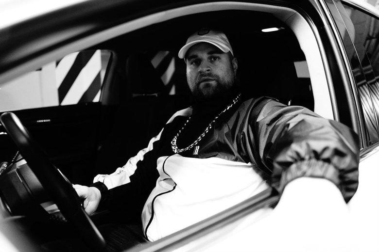 Mocno przyprawiony hip-hop z dowozem? Nie ma sprawy