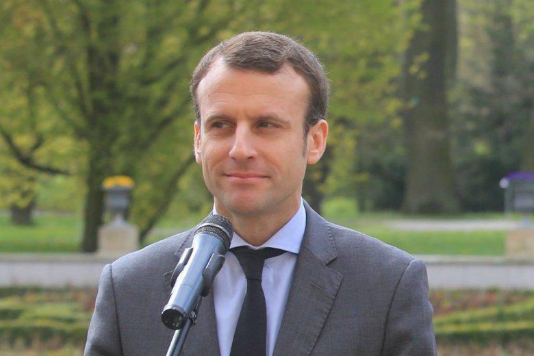 """Rząd przestraszył się, że podczas kwietniowej wizyty w Polsce Emmanuel Macron poprze opozycję. Dlatego chce przełożyć wizytę francuskiego prezydenta na czerwiec, już po wyborach do Europarlamentu - donosi """"Rzeczpospolita""""."""