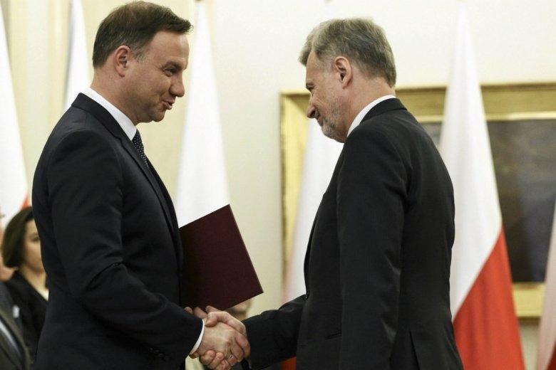 Marek Balicki został pełnomocnikiem rządu ds. reformy psychiatrii.